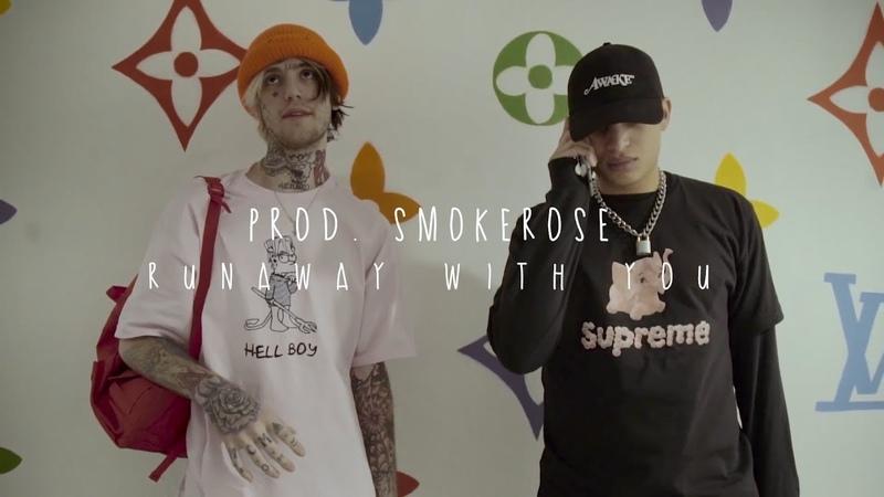 [FREE] Emo trap x Lil Peep type beat runaway with you (prod. by smokerose)