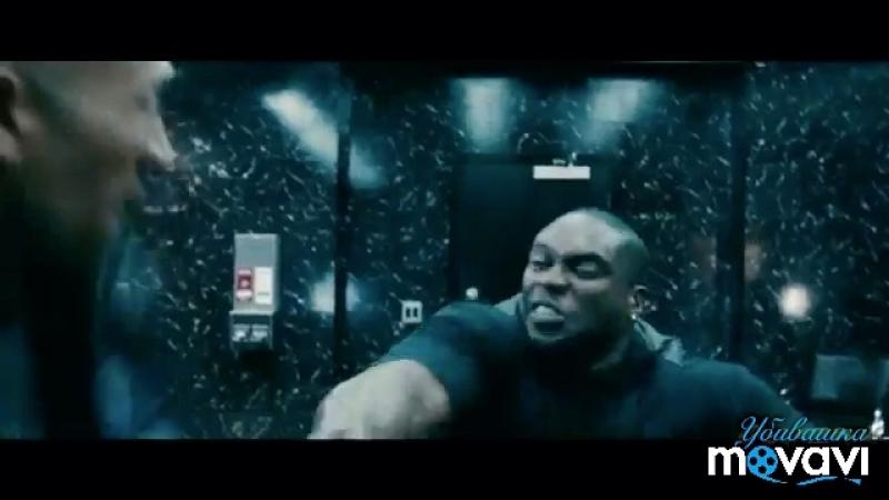 Бысрее пули ( трейлер 2011 )