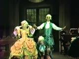 Der Schauspieldirektor (The Impresario) - Wolfgang Amadeus Mozart