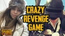 DANUCD CRAZY REVENGE GAME   PUBG SENDS HER CRATE FULL OF GIFTS
