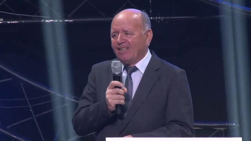 М. Богданов WES Москва 24.11.2018