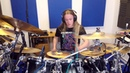 SLIPKNOT - Before I Forget (Drum Cover by Dick Gilchrist)