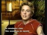 Melanie C - Interview - Disk MTV xx.09.1999