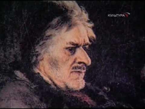 В музей без поводка 050 серия из 182 Surikov Menshikov v Berezove