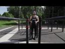 Воркаут- советы для начинающих от абсолютного чемпиона по бодибилдингу – Дмитрия Селиверстова