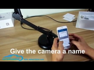 360° fisheye panoramic 960p wifi led bulb light security spy camera.mp4