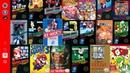 Апдейт 6 0 для Nintendo Switch добавил возможность делиться играми