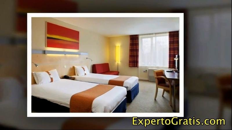 Holiday Inn Express Gent, Ghent, Belgium