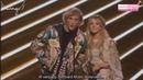 Rus SubРус Саб 170522 - BTS - Top Social Artist 2017 Billboard