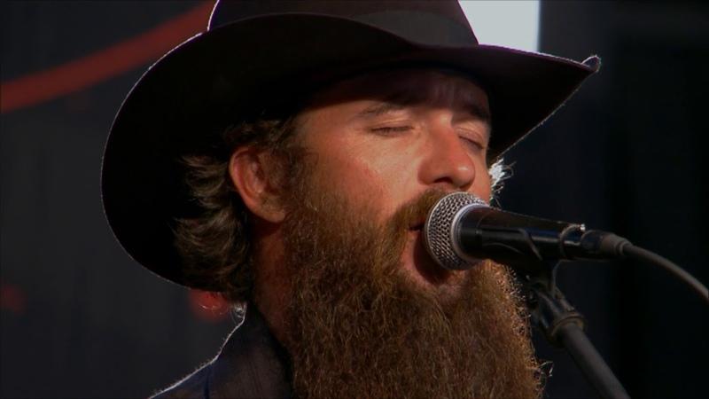 Cody Jinks Loud Heavy LIVE on The Texas Music Scene