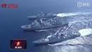 护航十年:大国担当 中国形象