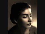 Maria Callas. Signore ascolta. Turandot. Giacomo Puccini.