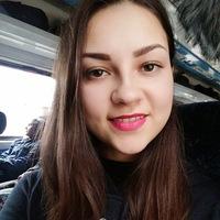 Анна Кучер