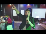 Дмитрий и Виктория - Mannequin Challenge