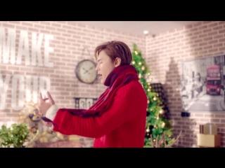 [MV] UNIQ - Happy new year (feat. WJSN)