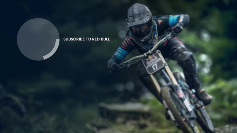 POV track preview with Loïc Bruni at Leogang, Austria. ¦ UCI MTB 2018.