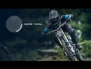 POV track preview with Loïc Bruni at Leogang Austria ¦ UCI MTB 2018