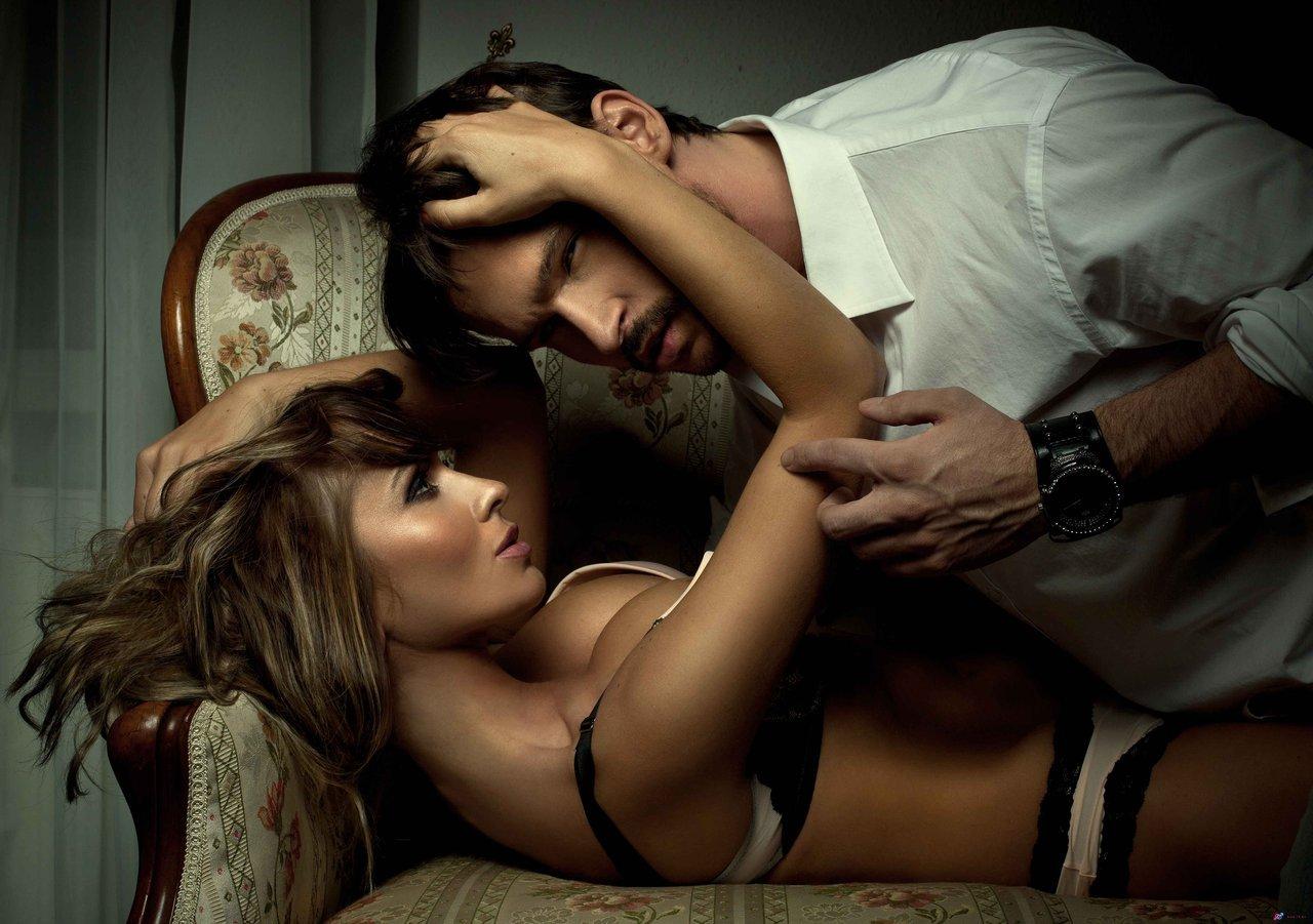 секс красивой пары профессиональное фото - 12