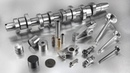FRECCIA детали двигателя из Италии обзор продукции