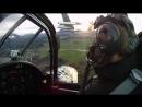 P38 Corsair training. January 2013