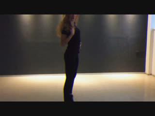 ПЛАКАЛА - Kazka | Lady's Dance | Alina Polustarchenko | BIALES DANCE