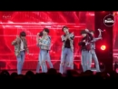 [BANGTAN BOMB] 'Fire' Special Stage (BTS focus) @BTS COMEBACK SHOW - BTS