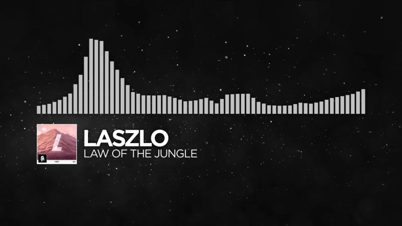 Electronic Laszlo Law Of The Jungle