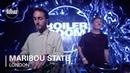 Maribou State   Boiler Room x VOXI   DJ Set