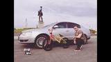 Алексей Макаров - Bmx на прокачку