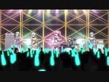 Pastel*Palettes – Yura・Yura Ring-Dong-Dance