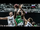 Nizhny Novgorod vs UNICS Highlights Quarterfinals Game 3, May 28, 2018