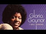 Gloria Gaynor - Глория Гейнор