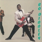 Bo Diddley альбом Bo Diddley
