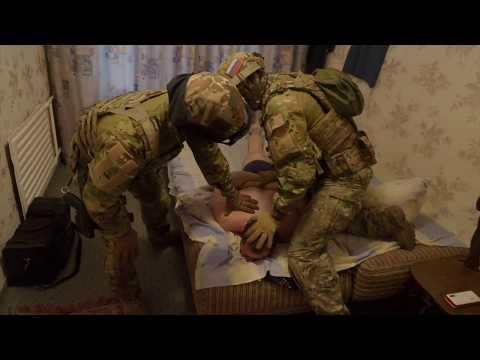 Задержание вербовщиков ИГ в Калининграде