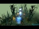 [DzAndFl] Ancient Apparition История [DOTA 2]