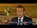 WATCH Macron STRUGGLES to explain support collapse as riots PLUNGE France into chaos