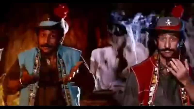 3Tirchi Topi Wale (Oye Oye) - Tridev (1989) - Amit Kumar, Sapna Mukherjee