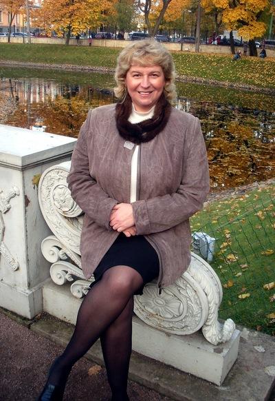 Наташа Пименова-Суховерша