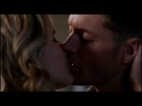 Supernatural Dean pega Carmelita 9x08