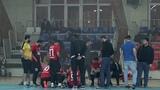 Урарту 00 (по пен 23) PRONTO матч за 3-е место зонального турнира РОЛФЛ 6.1.2019 1810