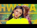 Solo Debut Hwa Sa - TWIT , 화사 - 멍청이 show Music core 20190216