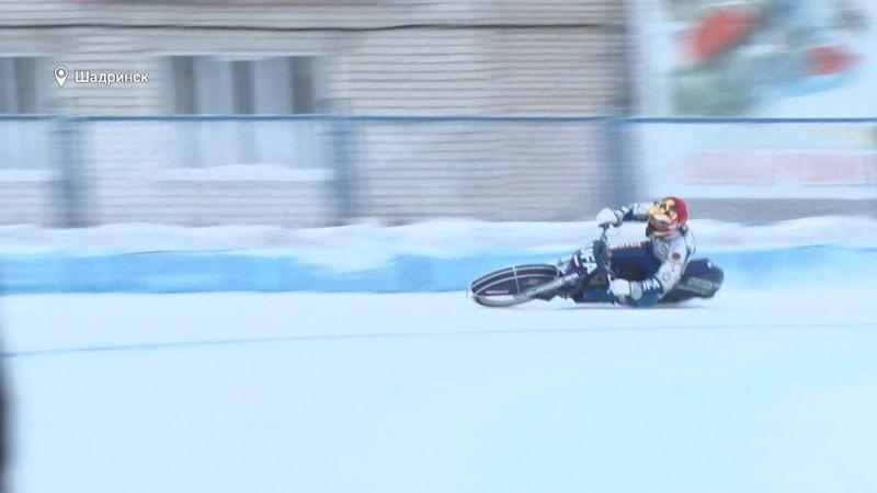 В финал личного чемпионата России вышли два шадринских гонщика (2018-12-16)