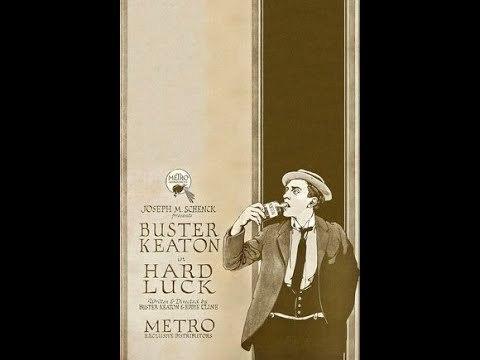 Má Sorte (Hard Luck - 1921), com Buster Keaton, legendado em português