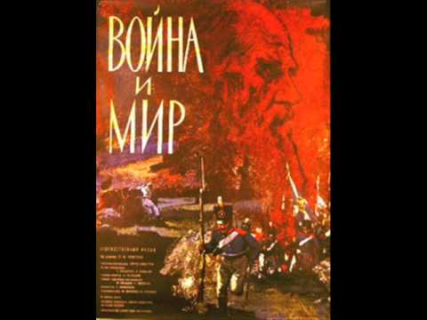 Ovchinnikov - War and Peace Soundtrack - Natasha Rostova's Waltz