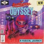 The HeavyTrackerz альбом Odyssey Reloaded