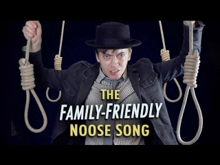 The Family-Friendly Noose Song - Rusty Cage