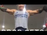 Huldal, lopea __ GYM WORKOUT FEMALE bodybuilding _ MOTIVATION FITNESS MADNESS