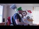 Nintendo Labo Creators Contest (AUNZ) - Poltergust 5000