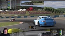 Battling for Points - RUF GT3 Challenge at Okayama