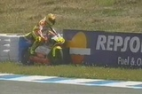 WC Pit stop Valentino Rossi'ego #coub, #коуб